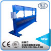 4m Hydraulic Automatic Steel Sheet Bending Machine