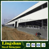 Q345b Steel Colorbond Steel Sheet Cladding Prefabricated Workshop Made in China
