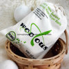 Factory Price Organic Natural New Zealand Laundry 6-Pack XL Reusable Wool Dryer Ball