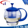 High-Quanlity and Best Sell Glassware Teapot (CHT8010)