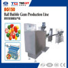Automatic Popular Ball Bubble Gum Production Line