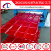 PPGI Color Coated Metal Roof Sheet