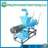 Screw Press Cow Dung Dewatering Machine/Chicken Manure Extrusion Machine