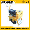 Manual Vibrating Mini Road Road Roller Compactor for Sale (FYL-450)