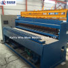 Galvanized Iron Wire Mesh Welding Machine