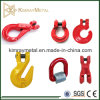 Forged G80 Rigging Hook in Rigging Hardware