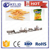 Overseas Engineers Service Full Automatic Cheetos Processing Machinery