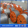 Bright Slivery Low Price Electric Galvanized Wire on Sale