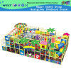 Theme Park Castle with Cartoon Kids Play Indoor Playground (M11-05702)