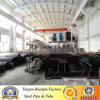 API 5L Black Paint Steel Pipe Beveled with Coupling for Drilling Water