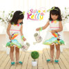 Children Cotton Garment/Children Clothing/Baby Dress