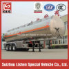 40t 43000L Oil Tank Semi Trailer