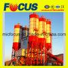Hot! Automatic Control 180m3/H Belt Conveyor Concrete Batching Plant
