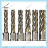 6 PCS HSS Annular Cutter Set