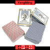 Korea Import  /Casino Poker Dedicated Black Core Paper Poker Playing Cards (YM-PC07)