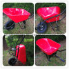 Hand Tool Heavy Duty Wheelbarrow for South America