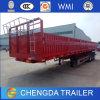 Dump Truck Trailer Tipper Semi Trailer for Philippines Selling