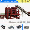 High Capacity Concrete Block Making Machine Automatic Kerb Block Machine