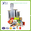 12 Micron Metalised Pet Film for Food Packaging