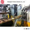 2017 Shanghai Fortune Continuous Casting Machine