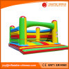 out Inflatable Moonwalk Toy Bouncy Clown Bouncer for Kids (T1-324)