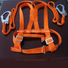 High Quality Industrial Safety Polyester Protection Belt Harness for Safety Protection