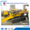 Hydraulic Horizontal Directional Drilling Rig with 15t Thrust Force
