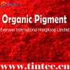 Colorant for Paint (Organic Pigment Red 144)