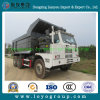 Sinotruk HOWO 70tons Coal Mining Tipper Truck for Sale