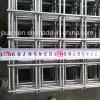 Galvanized Steel Wire Mesh Square Wire Mesh Weld Mesh Panel Popular
