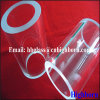 Polishing Wall Thickness Fused Quartz Glass Pipeline Supplier