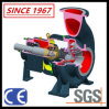 Single Stage & Anti-Corrosive Horizontal Chemical Centrifugal Pumps of Duplex Stainless Steel, Titanium, Nickel, Monel, Hastelloy, 20 # Alloy.