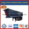 U Shape 3 Axle Cimc Dump Semi Trailer Tipper Truck Trailer