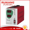 Lowest Price High Frequency Square 500 2kw Voltage Regulator Stabilizer Use for Computer