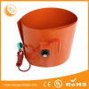 Customize Silicone Rubber Heater for Oil Barrel with Dial Controller