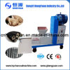 Long Lifetime Screw Press Briquette Machine for Wood Sawdust