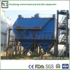 Electrostatic Dust Collector (BDC Wide Spacing of Lateral Vibration)