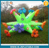 Custom Made Event, Stage, Festival Decoration Inflatable Ground Flower No. 12309 for Sale