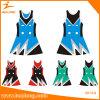 Healong Custom Light Weight Sublimated Girls Netball Dresses