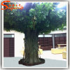 China Supply Decorative Fake Artificial Live Ficus Tree