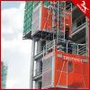 Building Hoist/Elevator/Construction Hoist