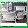 Solid Pine Wood Single Bed Home Modern Furniture (W-B-0092)