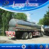 China Factory 2 Axle Diesel Fuel Tanker Semi Trailer