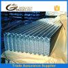 PPGI Used Galvanized Corrugated Sheet