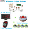 Wireless Calling System Koqi Watch Wrist Y-650 Match with Display and Button