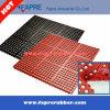 Anti Fatigue Rubber Mat, Drainage Rubber Mat, Playground Kids Mat