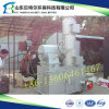 Pyrolysis Waste Incinerator, Shandong Better Incinerator, Wfs Incinerator