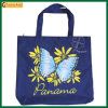 Wholesale Recyclable Cotton Shopping Tote Bags (TP-TB059)