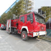 Sinotruk HOWO 4X2 Fire Fighting Truck with High Quality