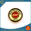 Custom Hot Sales Metal Soft Enamel Souvenir Pin Badge for City